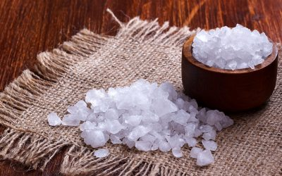 Salt – a valuable commodity since ancient times